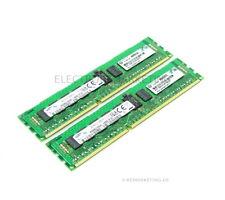 8GB 2x4GB 1Rx4 PC3L-10600R Samsung  Speicher HP PN: 647647-071