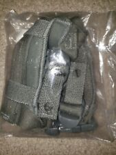 Us Military Ach Chin Strap Retention System Army Air Force Police Swat Prepper