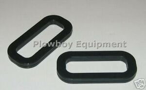 2 Fender Grommets for Farmall IH Tractor 06 26 56 66 531625R1 388940R1 235700A2