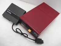 USED Nintendo Famicom Disk System Console System w/ RAM JAPAN Family Computer FC