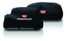 Warn 81761 Black Neoprene Soft Winch Cover for 9.5ti and XD9000i winches