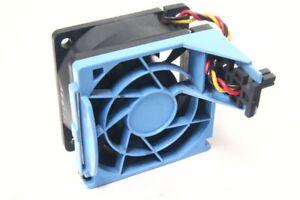 Dell P/N 7K412 Assy 8K235 Delta Dc Brushless AFB0612EH Fan PowerEdge 2650
