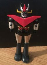 Vintage Shogun Warrior 5 Inch Great Mazinga Diecast Japanese Robot GA-05
