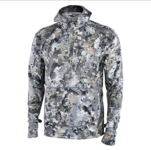 Sitka Gear 70018EVXL Elevated II Concealment Fanatic Hoodie