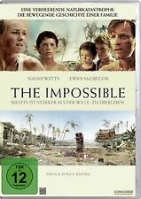 The Impossible von Juan Antonio Bayona | DVD | Zustand gut