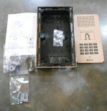 Commend Wssh50Vss series Surface-mount kit (R-6)