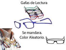 Gafas De Lectura Diferentes Dioptrias Color Aleatorio Vista Cansada Iman Unisex