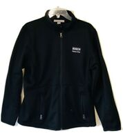 Bosch TV Series Cast & Crew Season One Jacket Rare Exclusive Collectors Wmn Sz L