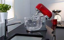 *NEW* Kenwood KMix Red Stand Mixer, 5L, KMX51G