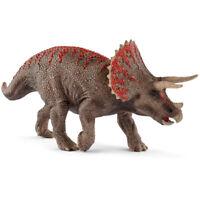 Schleich Dinosaurs Triceratops 15000 NEW