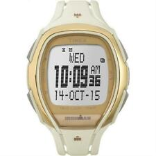 Timex TW5M05800 Ironman Sleek White Resin Strap Watch