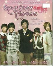 BOYS OVER FLOWERS - COMPLETE KOREAN TV SERIES 1-25 EPS BOX SET (ENG SUB)