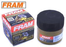 FRAM Ultra Synthetic Oil Filter - Top of the Line - FRAM's Best Filters XG16