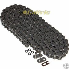 525 x 120 Links Motorcycle ATV STEEL O-Ring Drive Chain 525-Pitch 120-Links