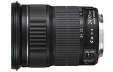 Objetivos Canon F/3, 5 24-105mm para cámaras