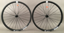DT Swiss HE 1800 E Road Gravel Bike Disc Brake Wheels 12mm Thru Axle Fit Shimano