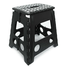 Large 150KG Folding Step Stool Multi Purpose Heavy Duty Home Kitchen Foldable