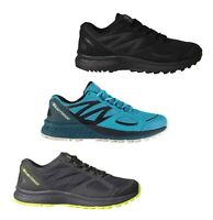 Mens Karrimor Footwear Lace Up Tempo 5 Trail Running Shoes Sizes from 6 to 13