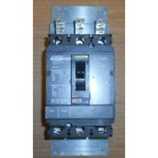Square D Hdl36110 3 Pole 150 Amp Circuit Breaker 240/50-60 175005