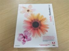 Adobe Illustrator CS2 - Macintosh - New & Boxed