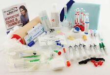 Venipuncture Course and Training Kit - Science Health Kit