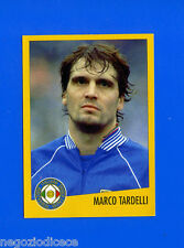 AZZURRI CON IP ITALIA - Merlin - Figurina-Sticker n. 9 - MARCO TARDELLI -New