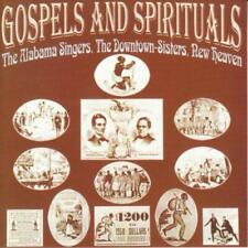Gospels and Spirit, Alabama Singers, Good Import