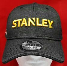 351bb09107fb5 Joe Gibbs Stanley DeWalt Toyota  19 NASCAR New Era 9forty adjustable cap