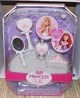 Disney Princess & Me Royal Vanity Set SEALED NEW PACKAGE BRUSH MIRROR DOLL TOYS