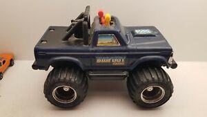 VINTAGE 1983 Playskool Bigfoot Monster Truck
