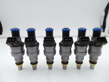 88-91 Buick-Pontiac-Olds 3.8 Bosch Flow Matched Fuel Injector Set Shipped Today
