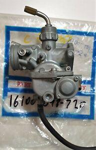 NOS GENUINE Honda Keihin Carburettor DAX Mini Trail CT70 HK0 HK1 16100-098-720