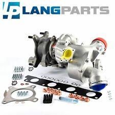 Turbolader 53039700123 Audi 160 PS BYT BZB CDAA 6J145701JX 06J145702G