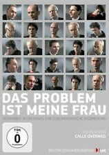 The problem is my wife DVD NEW