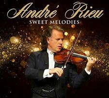 ANDRÉ RIEU - SWEET MELODIES  3 CD NEUF