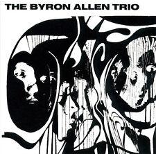 Byron Allen - Byron Allen Trio [New CD] Ltd Ed