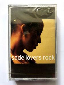 Sade – Lovers Rock 2000 Musicassetta Nuova Sigillata