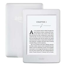 "New Amazon Kindle Paperwhite White 6"" High-Resolution 300 ppi Latest Version"