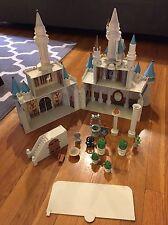 Disney Monorail Cinderella Castle Sounds Playset