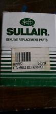 Sullair 68780097 Screw Amp Bolt Kit Genuine Service Parts