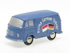 "Schuco Piccolo VW T2 Kasten ""Prima German Travel"" 500 ltd. # 50522000"