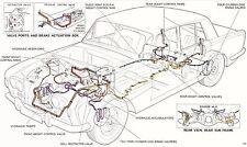 Rolls Royce Silver Shadow II Wraith II Corniche Camargue Repair Workshop Manual