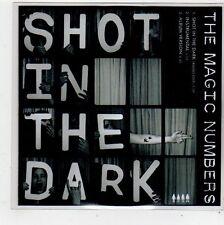 (FQ657) The Magic Numbers, Shot In The Dark - 2014 DJ CD