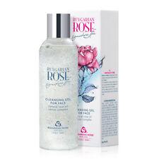 Bulgarian Rose Signature Spa Cleansing Face GEL Moisturizing regenerating  200ml 0622f35a3