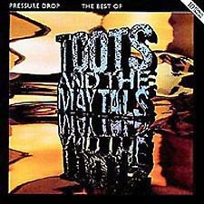 The Pressure Drop: The Best of Toots & the Maytals by Toots & the Maytals...