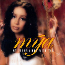 My First Night with You [CD5/Single] [Single] by Mya (CD, Mar-1999, Int