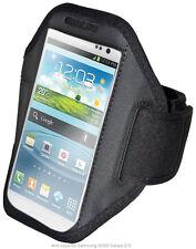 BRACCIO CASE armcase COPERTURA BORSA ASTUCCIO COVER armetui Samsung i9300 Galaxy