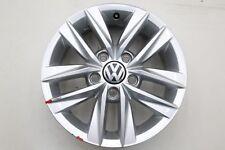 VW Caddy 2K Einzelfelge Colundra 15 Zoll Alufelge Felge 2K5601025L