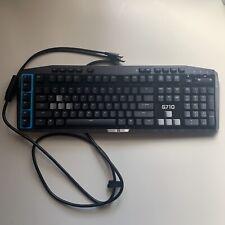 Logitech G710 Wired Mechanical Gaming Keyboard