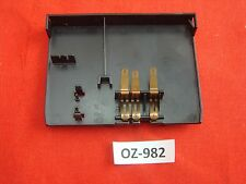 Bosch Benvenuto B 20 - TCA6001/03 Abtropfschalen Kontakte  #OZ-982